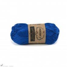 Fil de coton Catona 50 Electric Blue 201