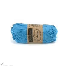 Fil de coton Catona 50 Powder Blue 384