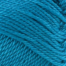 Fil de coton Catona 50 Petrol Blue 400
