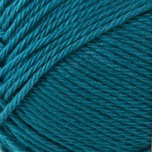 Fil de coton Catona 50 Bleu Dark Teal 401