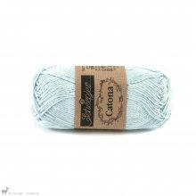 Fil de coton Catona 50 Baby Blue 509
