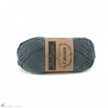 Fil de coton Catona 50 Gris Anthracite 501