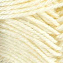 Fil de coton Catona 50 Blanc Candle Light 101