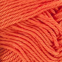 Fil de coton Catona 50 Royal Orange 189
