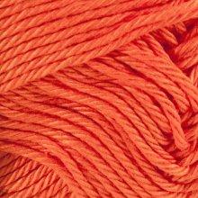 Fil de coton Catona 50 Royal Orange 189