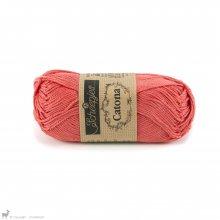 Fil de coton Catona 50 Rouge Watermelon 252