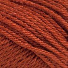 Fil de coton Catona 50 Orange Rust 388