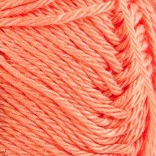 Fil de coton Catona 50 Rose Rich Choral 410
