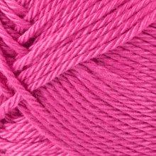 Fil de coton Catona 50 Schocking Pink 114