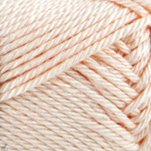 Fil de coton Catona 50 Orange Shell 255
