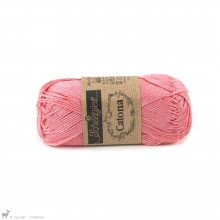 Fil de coton Catona 50 Soft Rose 409