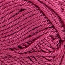 Fil de coton Catona 50 Rose Cherry 413