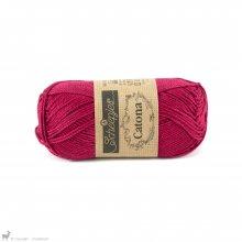 Fil de coton Catona 50 Rouge Scarlet 192