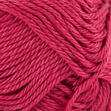 Fil de coton Catona 50 Rouge Rosewood 258