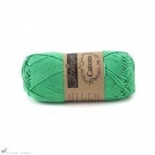 Fil de coton Catona 50 Parrot Green 241