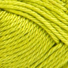 Fil de coton Catona 50 Green Yellow 245