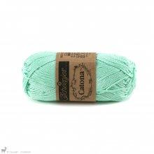 Fil de coton Catona 50 Vert Chrystalline 385