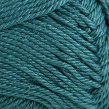 Fil de coton Catona 50 Deep Ocean Green 391