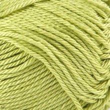 Fil de coton Catona 50 Vert Lime 512