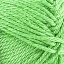 Fil de coton Catona 50 Vert Apple Granny 513