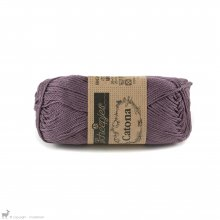Fil de coton Catona 50 Violet Ashes 526