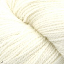 Laine d'alpaga Amble White Heather 105