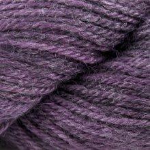 Laine d'alpaga Canopy Fingering Violet Crocus 020