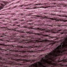 Fil de soie Luma Rose Sangria 170