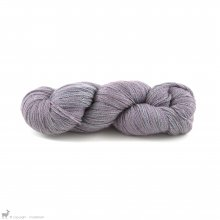 Laine de lama Meadow Lavender 110