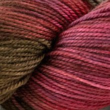 Adorn Luxe Shake Hundred Acre Woods - Three Irish Girls Yarn