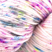 Adorn Luxe I Would Dye 4 U - Three Irish Girls Yarn