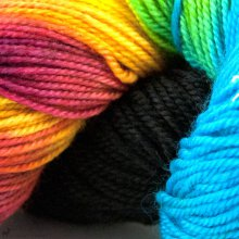 Adorn Luxe Space Oddity - Three Irish Girls Yarn