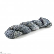 TOT Single Silk Angèle - Tôt Le Matin Yarns