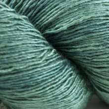 TOT Single Silk Gump - Tôt Le Matin Yarns