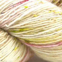 TOT Single Sock Happy - Tôt Le Matin Yarns