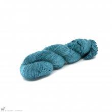 Laine mérinos TOT Single Sock Seychelles