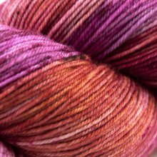 TOT Sock 75% Jane Doe - Tôt Le Matin Yarns