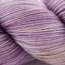 TOT Sock 75% Lait de Myrtille - Tôt Le Matin Yarns