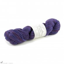 Albireo Purple Cat - Vegan Yarn