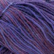 Fil de bambou Albireo Purple Cat