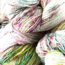 Bellatrix Lace Speckled - Vegan Yarn