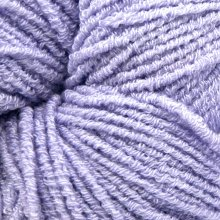 Fil de bambou Pleiades Sock Mary Above The Clouds