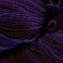 Regulus Purple Cat - Vegan Yarn