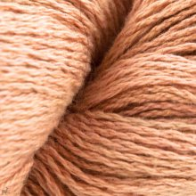 Spica Safflower Pink - Vegan Yarn