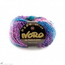 Fibres animales Noro Obi Mogusa 08