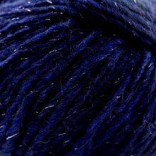 Laine d'alpaga Comète Bleu Nuit 23