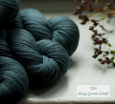 ❤ Rosy Green Wool ❤ - madlaine.fr